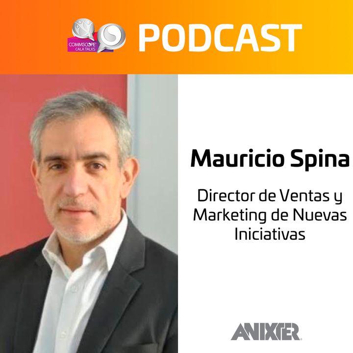 Mauricio Spina: Cómo cubrir las necesidades y nuevas alternativas para los socios