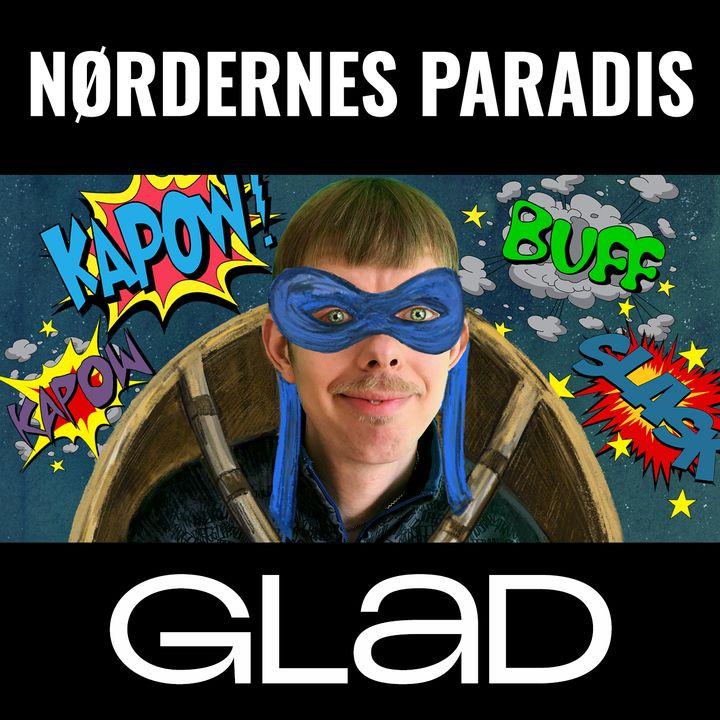 RADIO GLAD - Nørdernes paradis