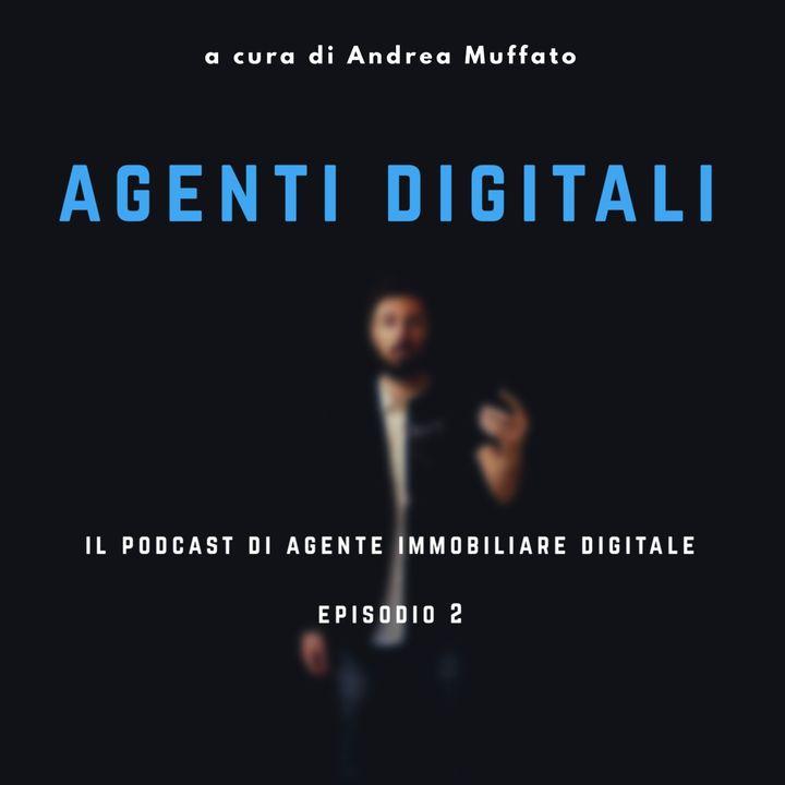 Agenti digitali   Intervista a Umberto Gallo
