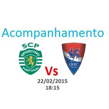 Portugal - Sporting vs Gil Vicente