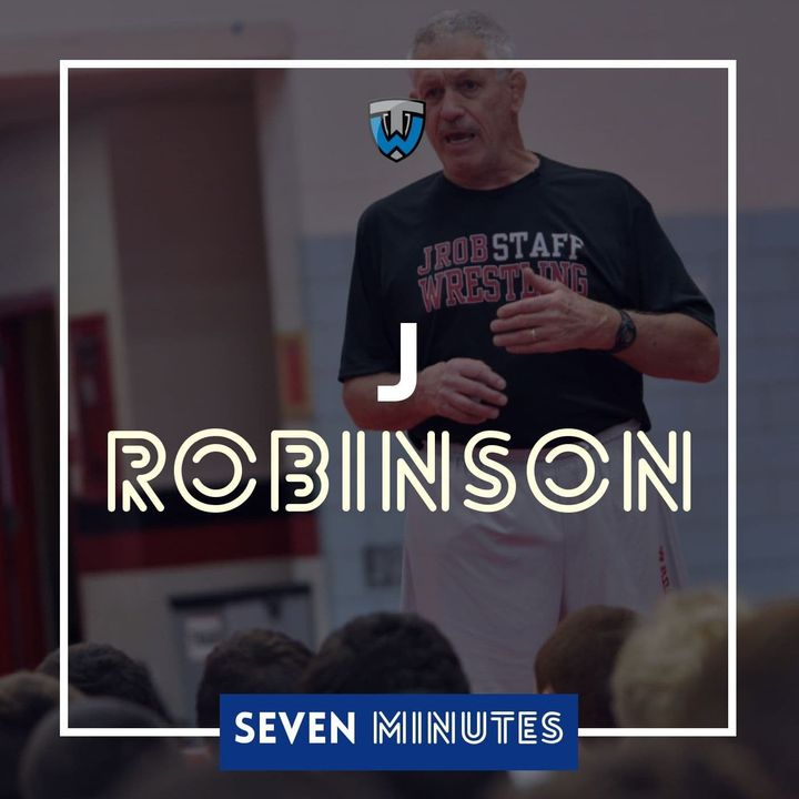 Seven Minutes with J Robinson