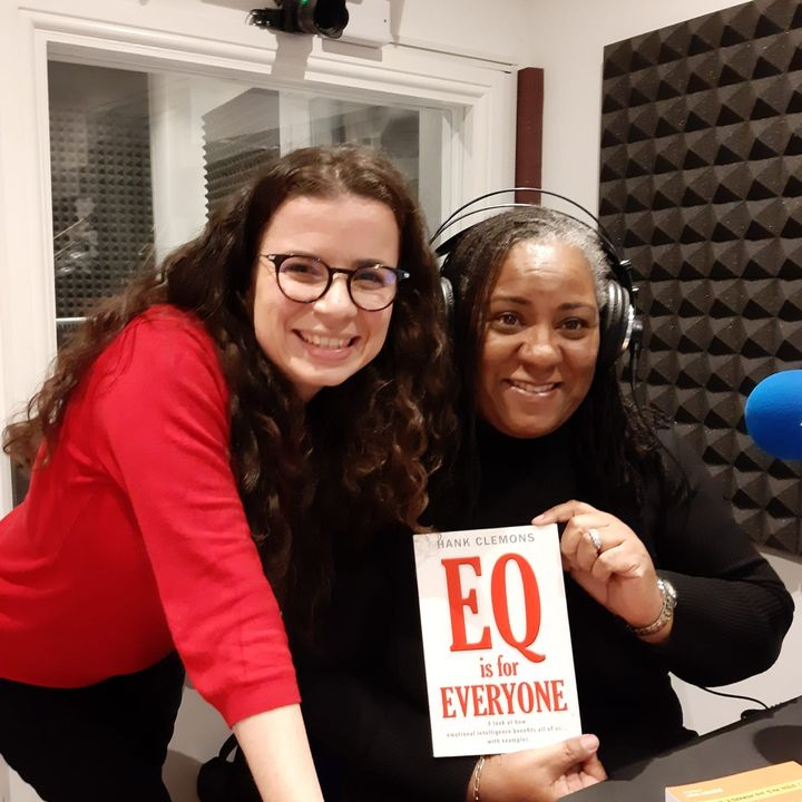 Jacqueline Hinds, EQ For Leaders, OTG
