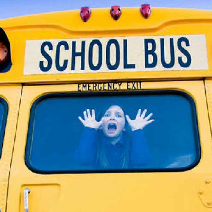 Back To School 😣😣😝😭😈😐😐😑😶😵😱😕😕
