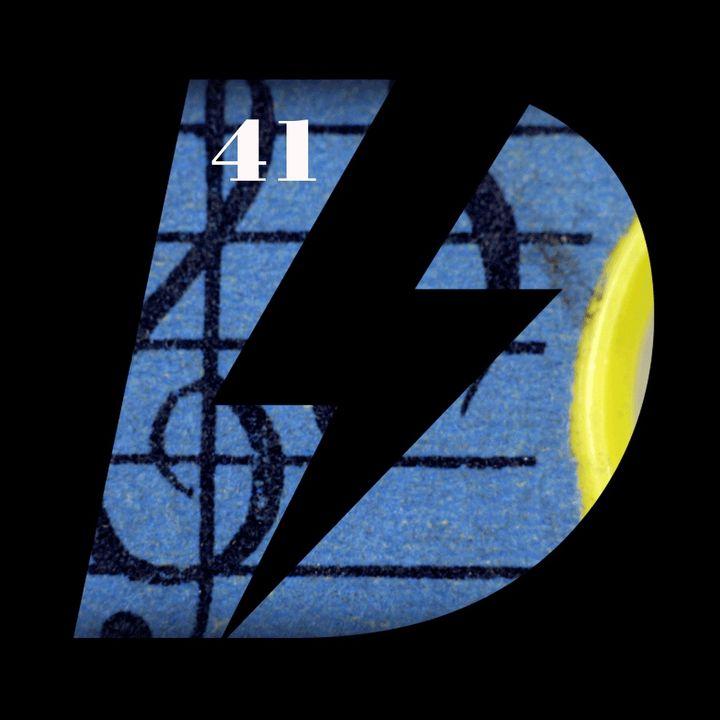 Dfm 41: iTunes, Plural   OTT Plus   Inner Innovation ft. Chitra Anand