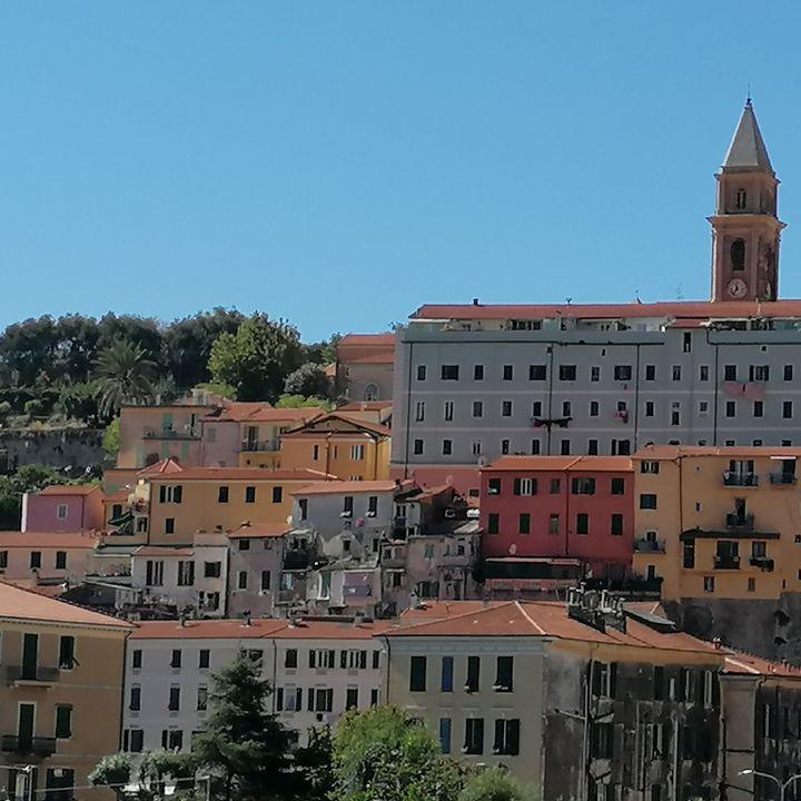 Accoglienza a Ventimiglia - Gaia Pasini