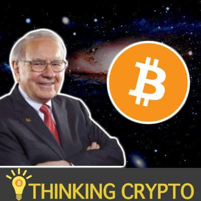 WARREN BUFFETT VS BITCOIN - Crypto Bank Avanti Wyoming - Governments Meeting To Talk Crypto