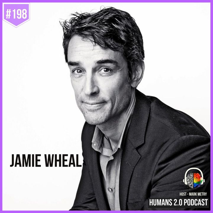 198: Jamie Wheal | Unlock The Next Level Of Human Performance