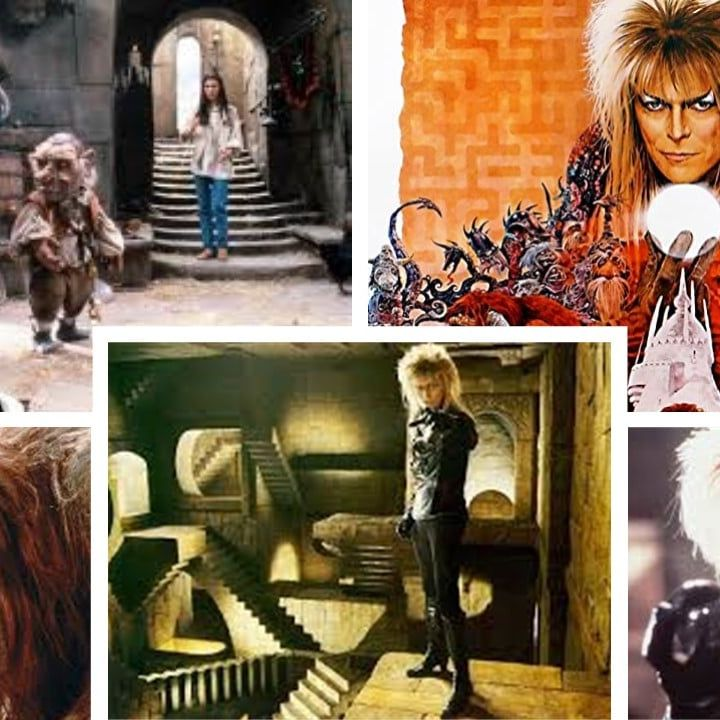 Labyrinth:  The Production that Dazzled us in 1986