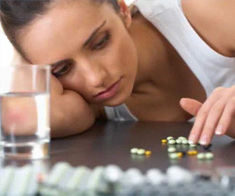 """Basta una pillolina o una pozione naturale per il """"male del secolo""""?"""