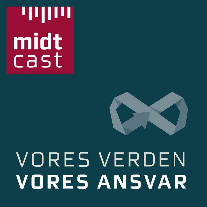 Bæredygtighed i Region Midtjylland