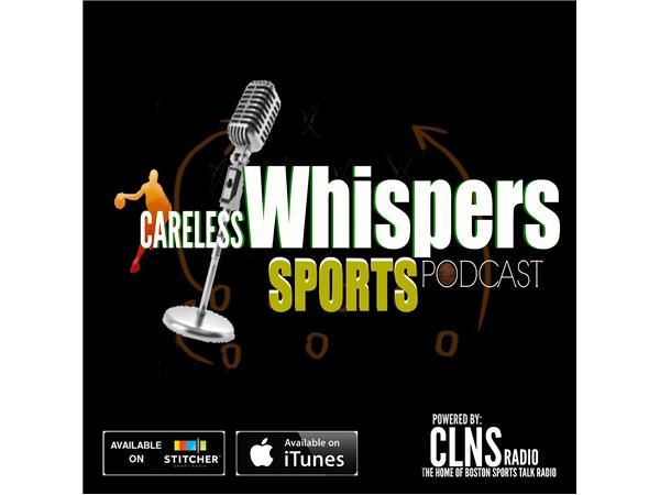 Careless Whispers Episode X - Two Shows in One Month