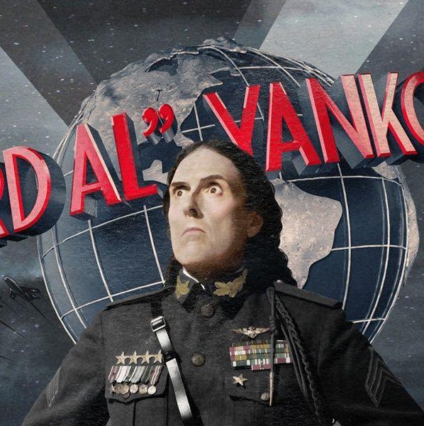 Weird Al Yankovic: Cherry Festival 2015