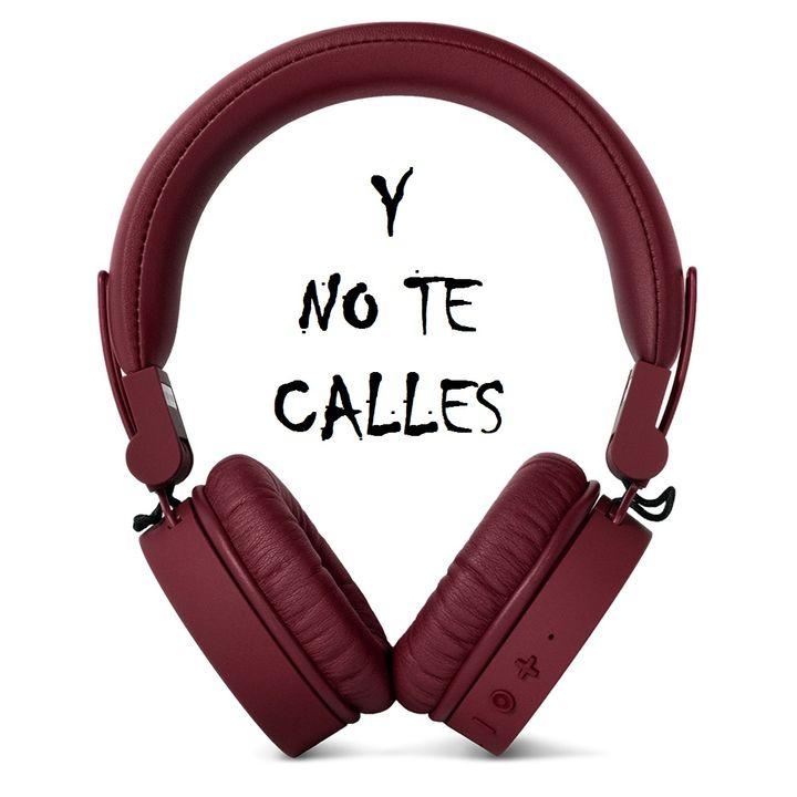ESCÚCHAME Y NO TE CALLES