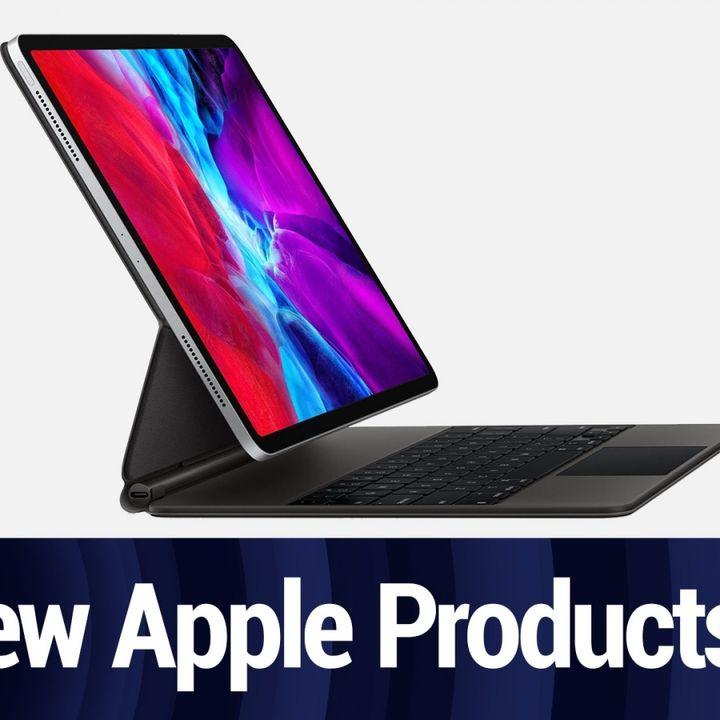 New MacBook Air and iPad Pro   TWiT Bits