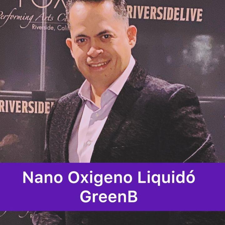 Episodio 4- Oxigeno Liquido con el Dr. Jaime Solá