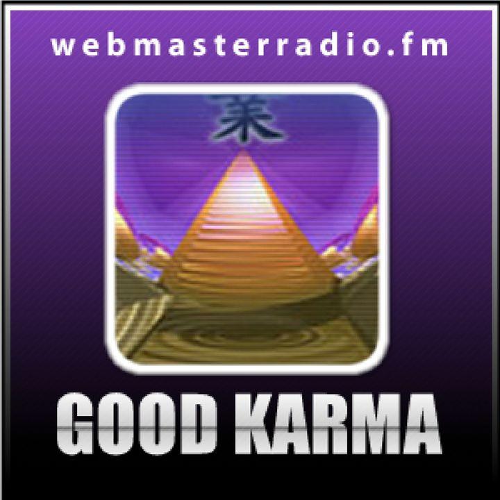 Good Karma with Greg Niland