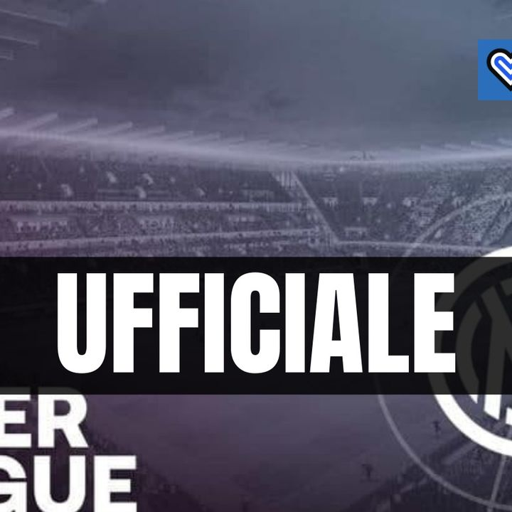 UFFICIALE, la nota dell'Inter sull'addio alla Superlega