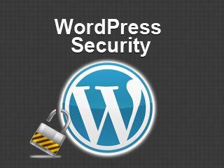 7 Important WordPress Security Tips