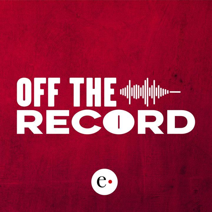 Off the Record - Emons Edizioni