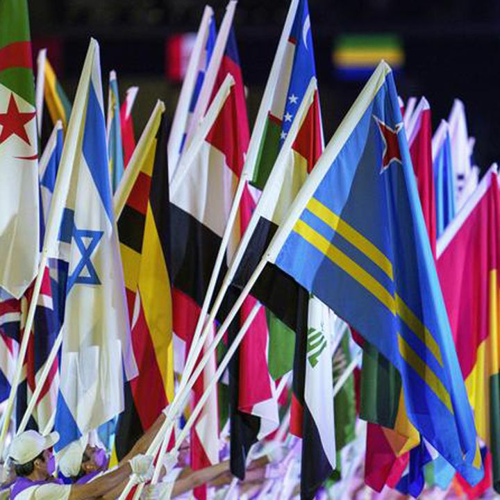 Paralimpiadi, chiusa un'edizione da record