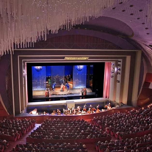 Il teatro Regio di Torino: la storia di un luogo che incarna la storia stessa della città