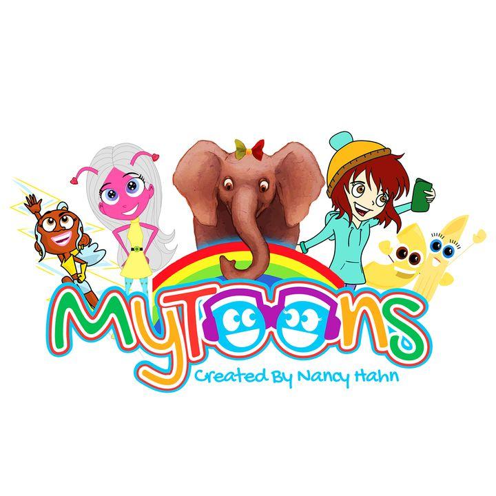 MyToons Radio