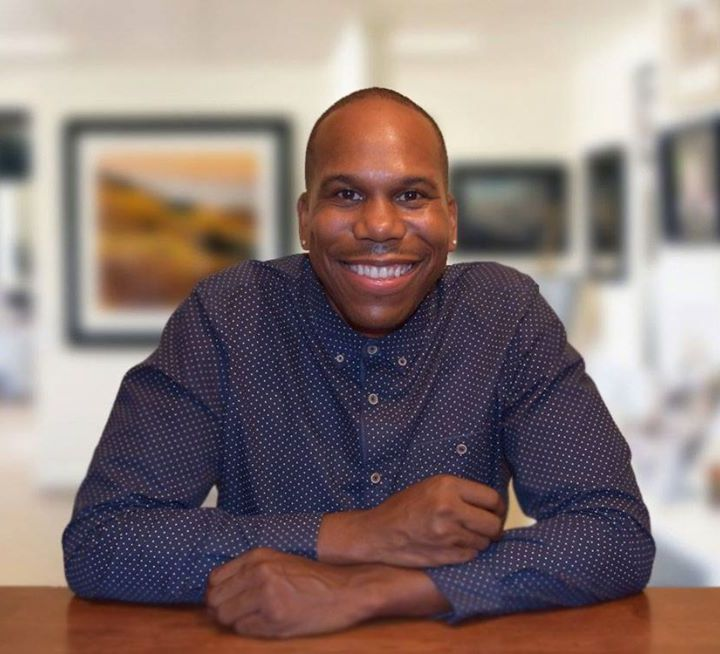 Episode 10: Derrick McDowell, community leader on what's been going on in our communities.
