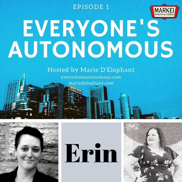 Episode 1: Erin