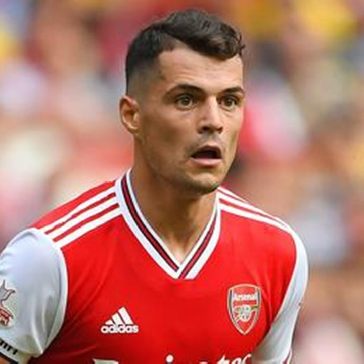 Requiem For Granit Xhaka_ The Good, The Bad and The Ugly