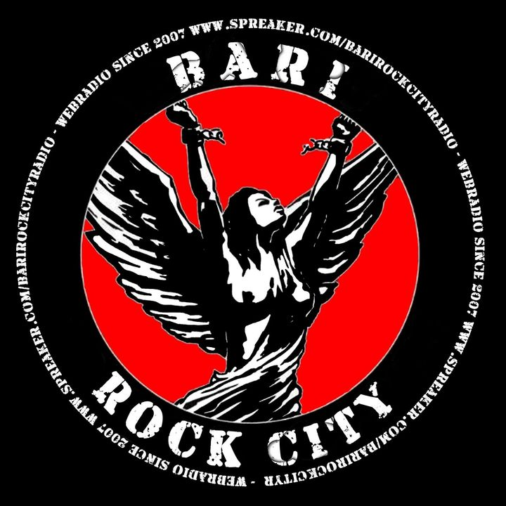Bari Rock City presenta owt garage sound opening