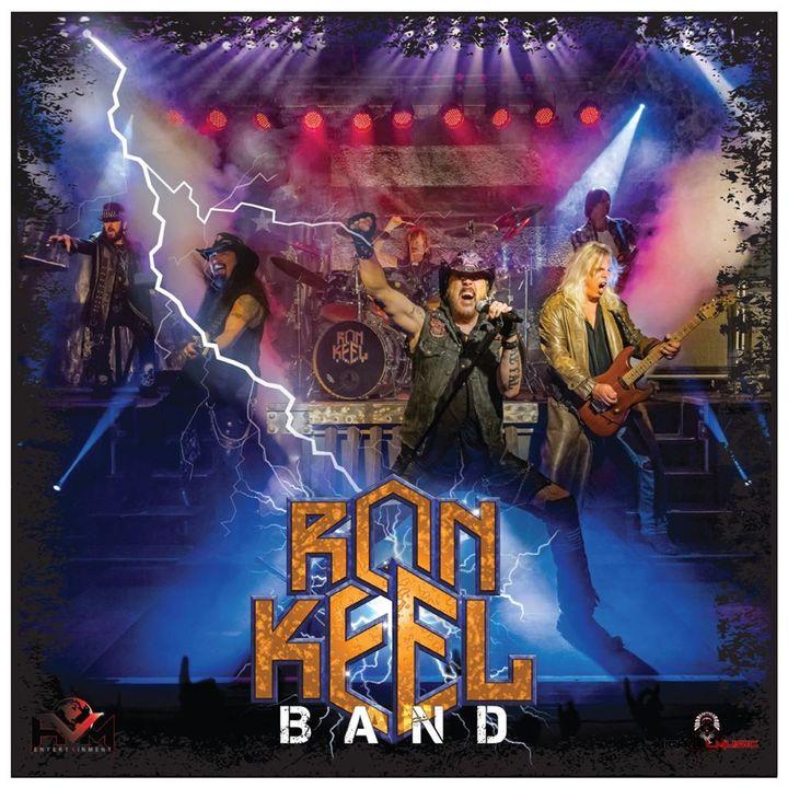 The Rock n Ragni Show #6 w/ RON KEEL (South x South Dakota)