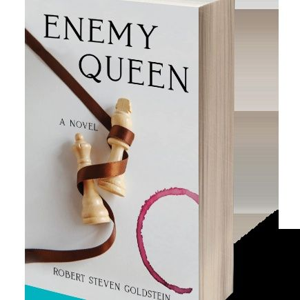 Robert Steven Goldstein Releases Enemy Queen