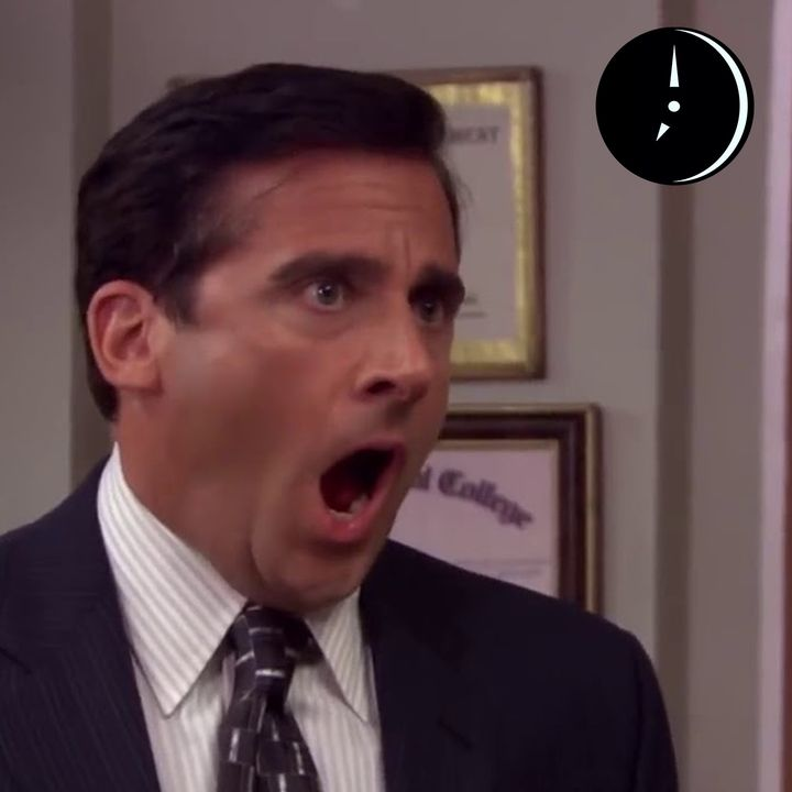"""E tu sopporti la Felicità di Michael Scott? Lo specchio di """"The Office"""""""