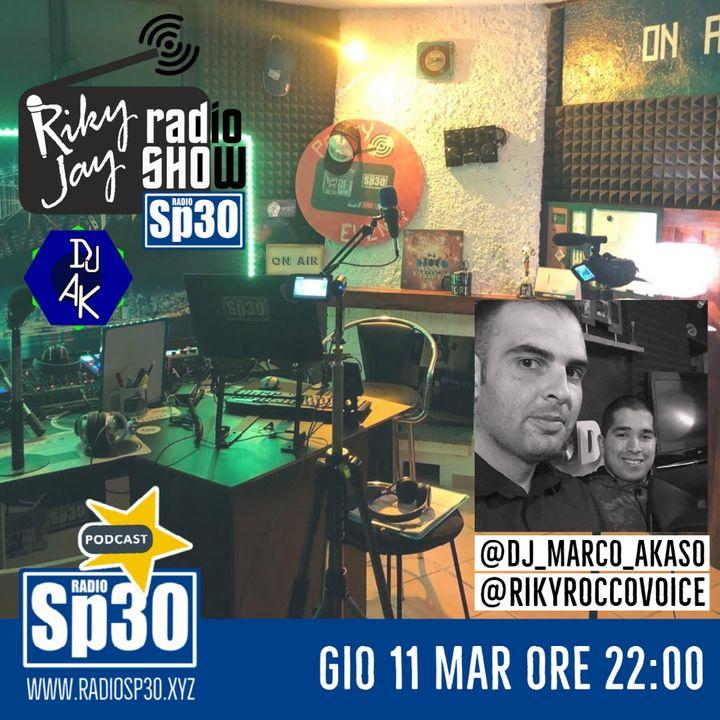 RikyJay Radio Show - ST.2 N.64