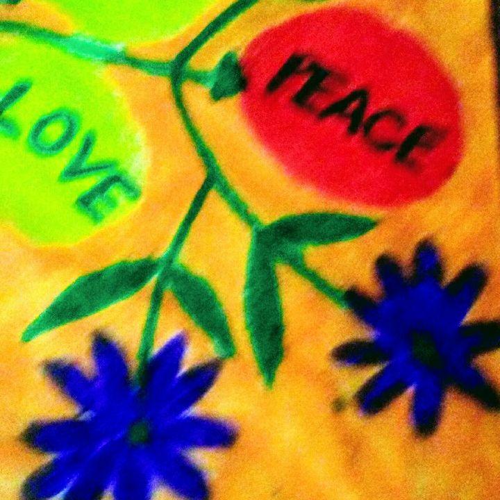 Let Us Love Prayer Over Mankind
