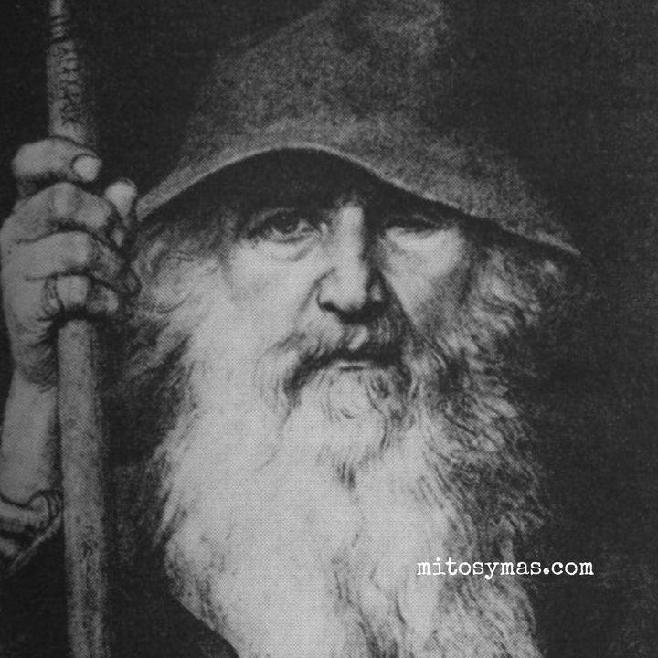 Odín y la búsqueda de la sabiduría. Mitología Nórdica Pt. 2