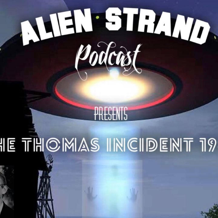 #34 The Thomas Incident (1988)