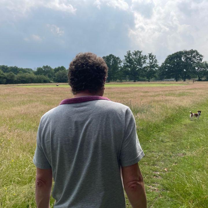 Episode 4 - Bipey Fox - Walk with my Father.