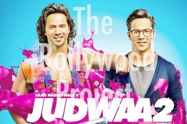 118. Judwaa 2 Songs, CBFC Changes, Sunny Leone's Documentary, and Sidharth Malhotra & Jacqueline Fernandez's Affair