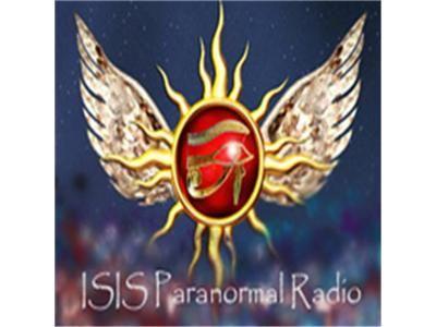 ISIS Paranormal Radio with Aurora