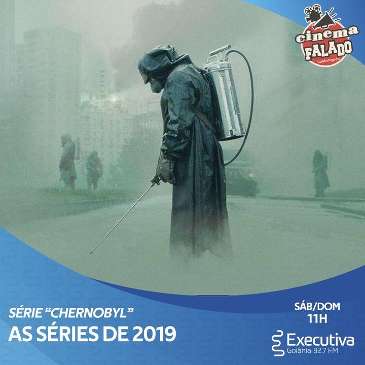 Cinema Falado - Rádio Executiva - 28 de Dezembro de 2019