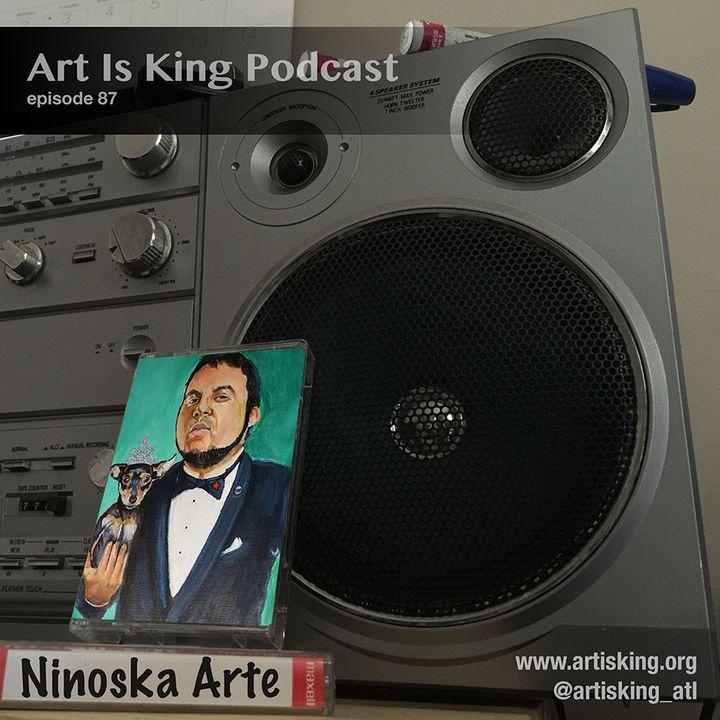 AIK 87 - Ninoska Arte