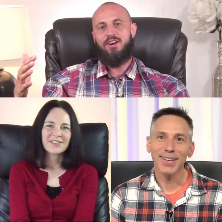 """""""Song of Prayer"""" Online Retreat: Opening Session with Greg Donner, Kenneth Clifford and Emily Alexander"""