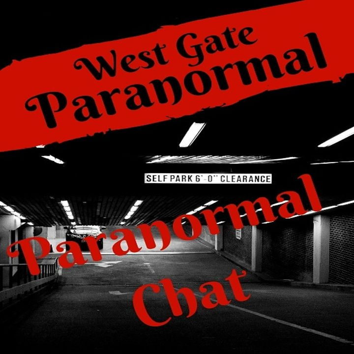 Paranormal Chat 3
