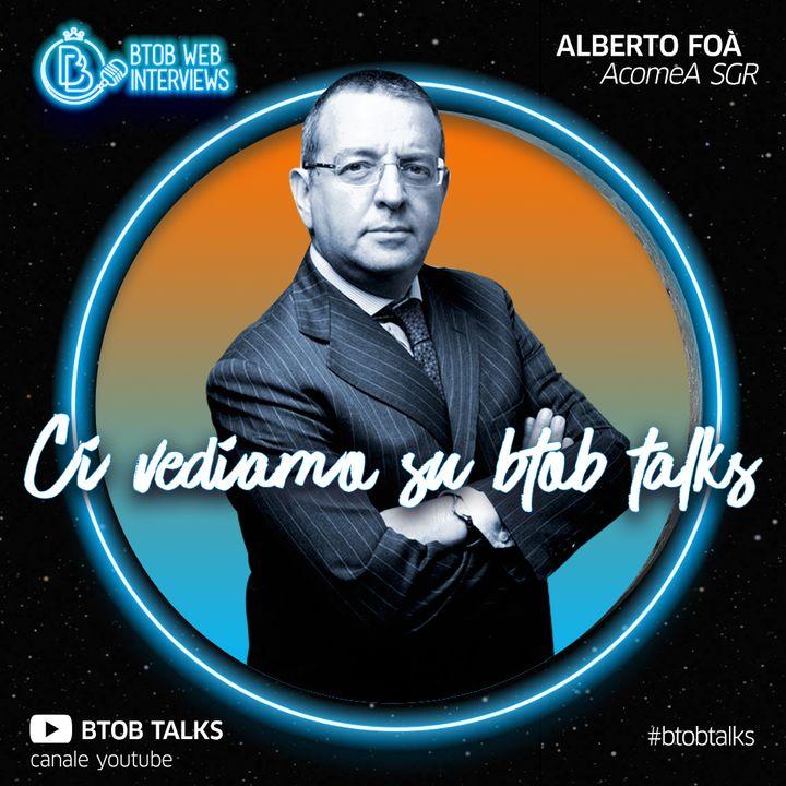 Alberto Foà