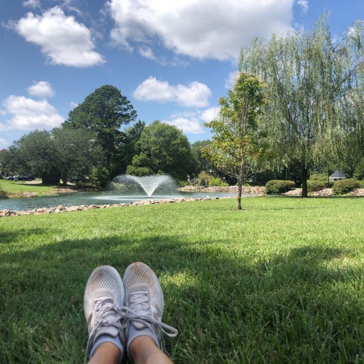 On Your Feet - Walk, Run & Hike Basics