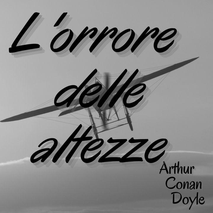 L'orrore delle altezze - Arthur Conan Doyle