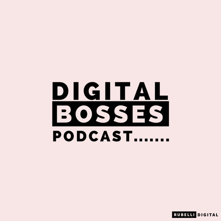 How to build a successful podcast with David Yontef