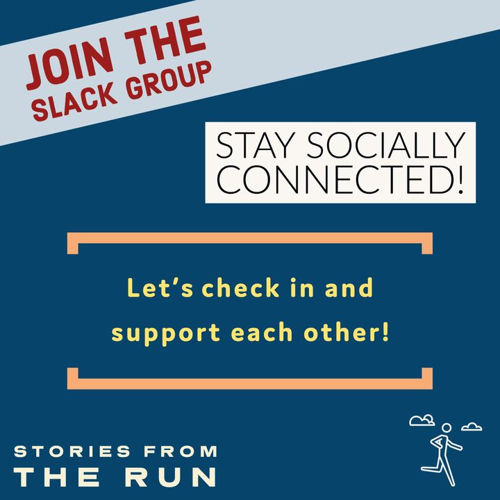 PSA - Stay Connected - Join Our Slack Group