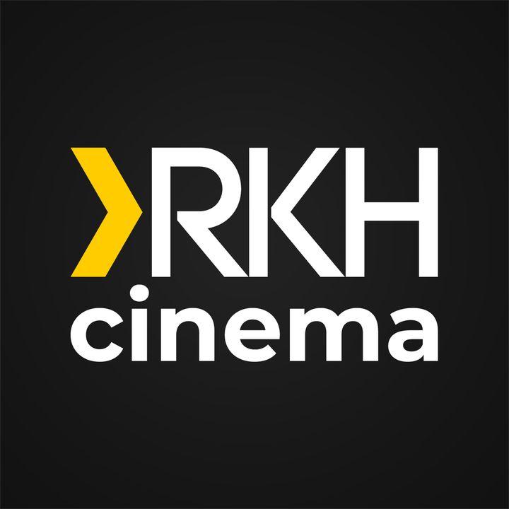 RKH Cinema - Cowboy Bebop